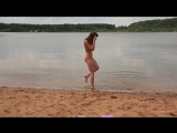 Diana - Video 024 2016.11.24 [Erotic, Boobs] [1080p]