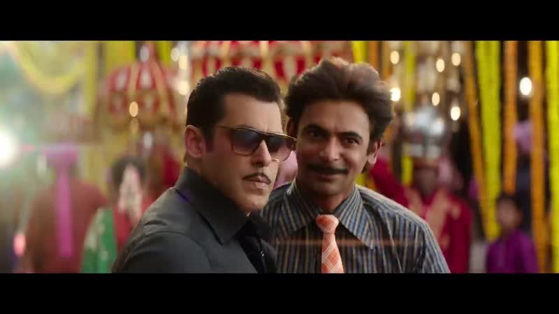 BHARAT Official Trailer Salman Khan Katrina Kaif Movie Releasing On 5 Ju