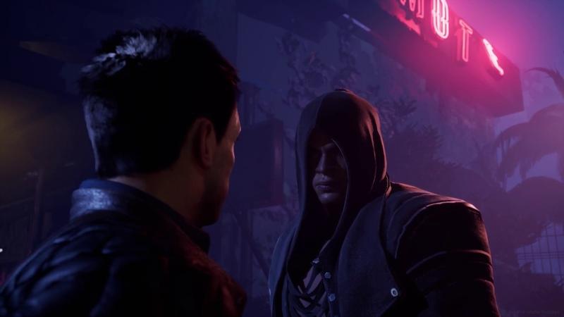 Devil's Hunt Official Gamescom 2018 Trailer Gameplay