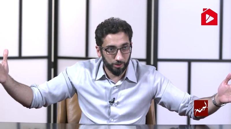 Аль Бакара 16 За что Аллах уничтожает народы Нуман Али Хан