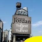 Louis Jordan альбом The Best of the Best