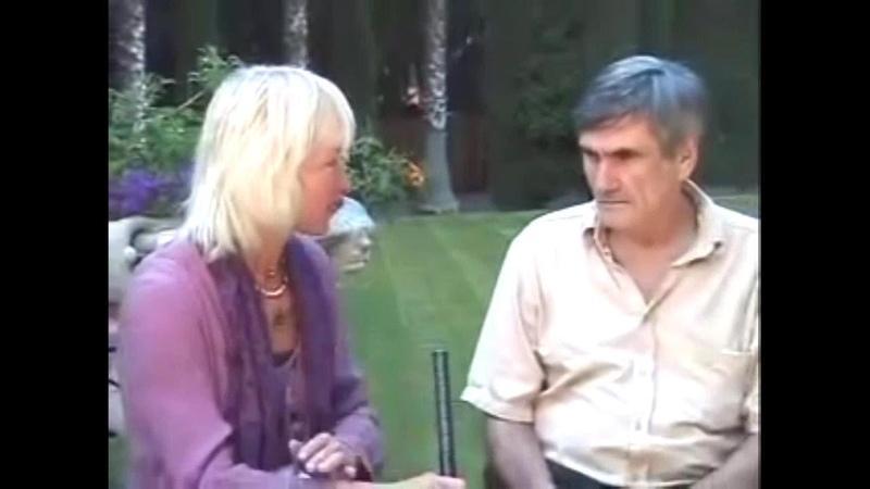 Non Violent Communication - Marshall Rosenberg interview (21 min version)