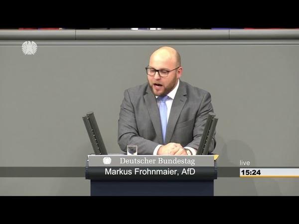 AfD stellt SPD mit eigenem Programm blos - Da können Sie mal klatschen