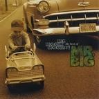 Mr. Big альбом Big, Bigger, Biggest! The Best Of Mr. Big
