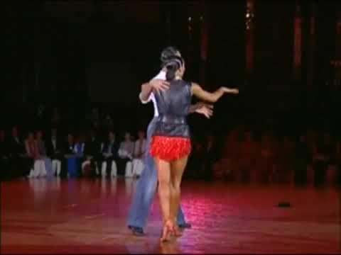Slavik Anna ChaCha Rus2009