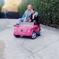 Vanessa Hudgens on Instagram Ballin. Real hard. @ggmagree