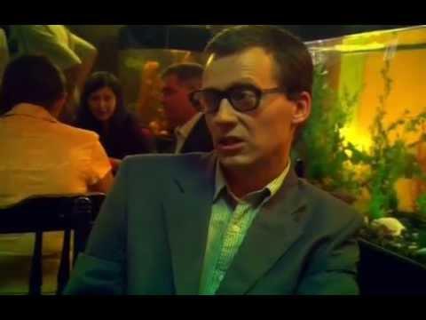 Роман Волобуев в Кратком курсе счастливой жизни