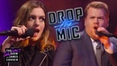 Drop the Mic w/ Anne Hathaway
