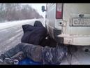 Гробы на колесах скорой помощи