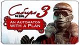 ЧТО С ТОБОЙ НЕ ТАК, СИБИРЬ - SYBERIA 3 DLC (An Automaton with a Plan)