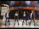 Шоу группа Армия Мужчины Песня Года 1998 Отборочный Тур