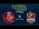 NoPangolier vs. Team Empire Hope | bo2 (game 2)