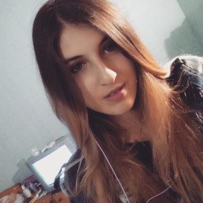 Лера Стрелкова