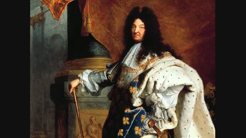 Историческая игра Французская революция - Короли Солнца вступление