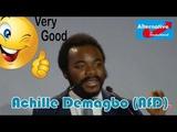 Hammer-Rede von dem Afrikaner Achille Demagbo (AfD)
