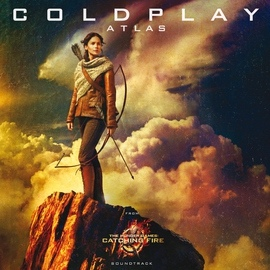 Coldplay альбом Atlas