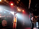The Knockouts 3 songs Debaser Stockholm Sep 23
