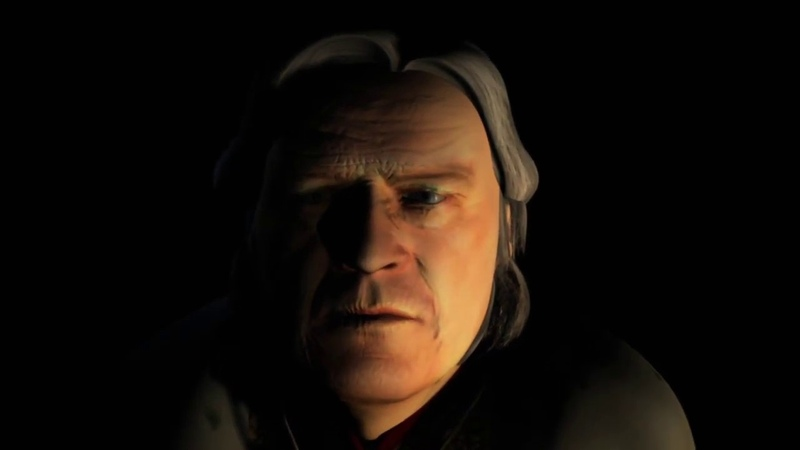 The Elder Scrolls IV: Oblivion - ПЕРВЫЙ ВЗГЛЯД