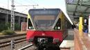 S Bahn Berlin Landsberger Allee DB Baureihe 480