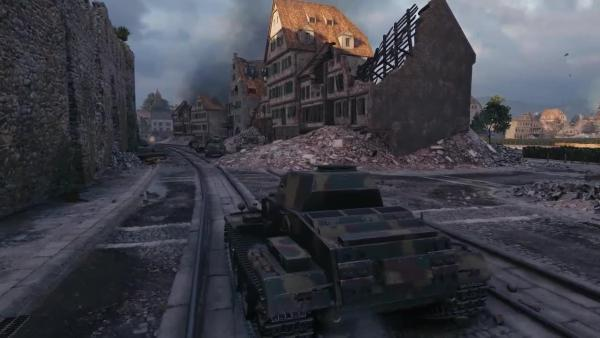 World of Tanks - Лучший разведчик - Книга рекордов 6