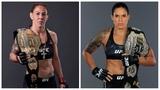 UFC 232 Top 10 Melhores Momentos de Cris Cyborg e Amanda Nunes
