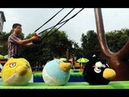 The Slingshot Angry Birds Angry Birds 2 Slingshot Full Level Upgrade Fully Updated Slingshot