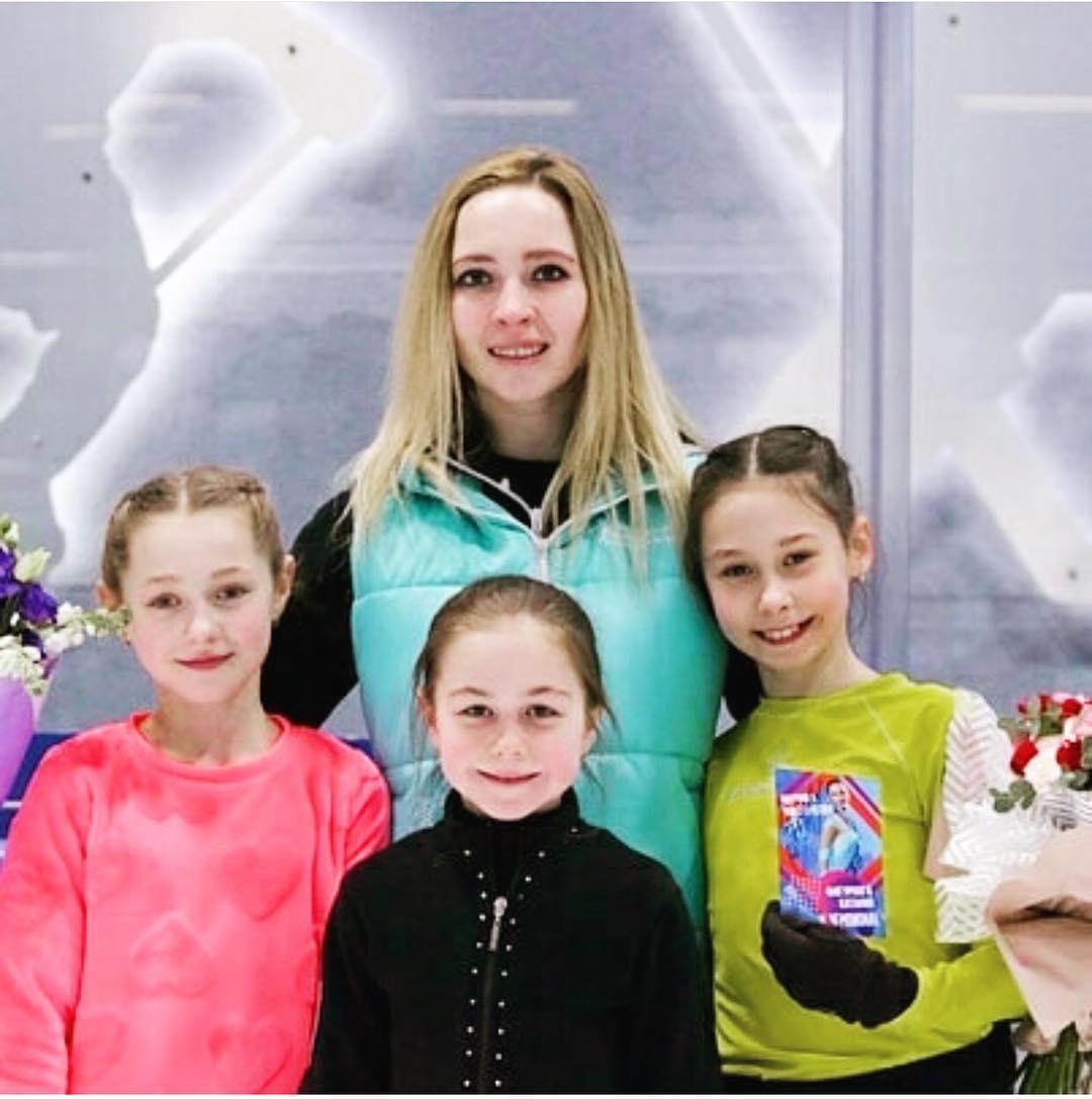 Полина Сергеевна Шелепень - Страница 5 BGQ8iSDYeIo