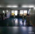 Игорь Че on Instagram #judo #judoka #judokakids #mysun Схватка за бронзу, Тимур с синим поясом.