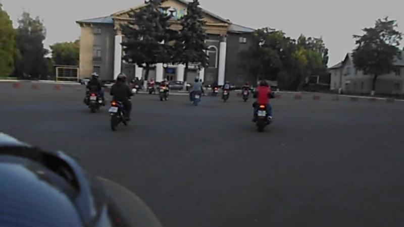 18.09.18 День памяти погибших мотоциклистов