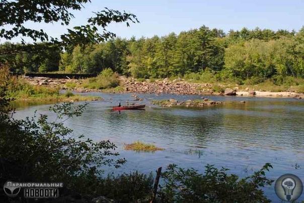 Странные истории о проклятых реках США В мире много необычных мест, где чувствуешь себя неуютно и где часто видят призраков или происходят разные аномальные явления. Среди этих мест иногда