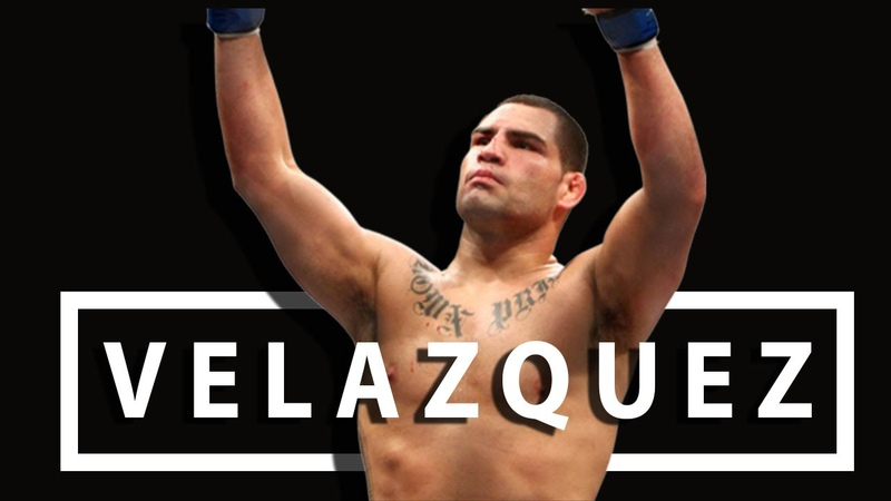 Cain Velazquez Highlights || Skyfall