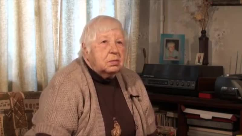 Легенды дубляжа Галина Чаплина