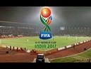 FIFA U17 WORLD CUP INDIA LEGENDS VS INDIA MUMBAI