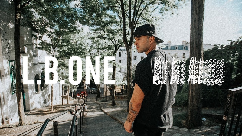 L.B.ONE - Rue Des Abbesses (Official New Single)