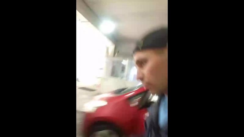 Димарик Бывальцев - Live