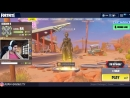 FORTNITE: BUILD FIGHTS, GRAPPLE PLAYS, AND SCRIMS