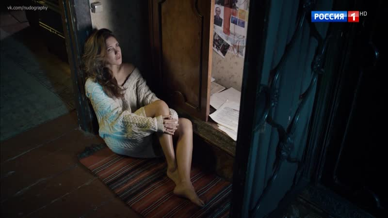 Екатерина Климова в сериале Московская борзая 2 (2018) - Серия 8 - Голая? Ножки (1080i)