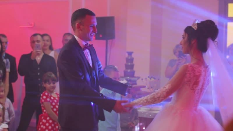 свадебный клип Нафис Лейсан