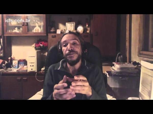Interpretação de Símbolos - Prof. Luiz Gonzaga de Carvalho Neto - PREVIEW