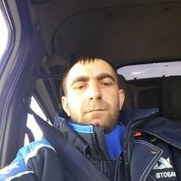 Анкета Михаил Кошкаров