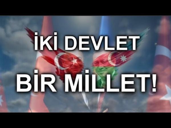 DAİMA GÜÇLÜ - AZERBAYCAN TÜRKİYE !