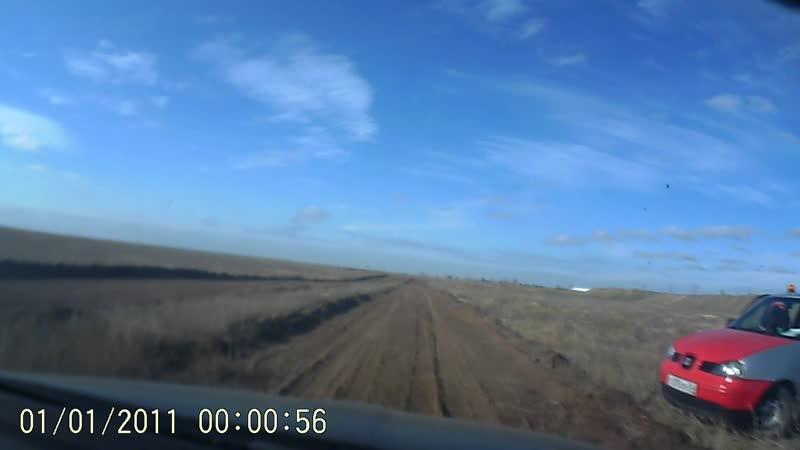 Свободные заезды 11.11.18 Skoda Octavia