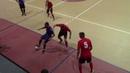 Аллнекс Белгород Форвард 09 12 2018 Чемпионат Белгорода по мини футболу JOMARUS 2018 19
