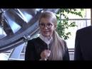 Ми забезпечимо розвиток високотехнологічних підприємств, – Юлія Тимошенко у Запоріжжі