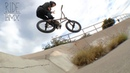 NEVER LEARNING TRICKS - TREVOR ANTILLON insidebmx