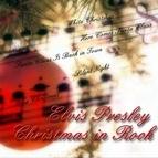 Elvis Presley альбом Christmas in Rock - Elvis Presley Original Songs (Remastered)