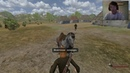 КАЗАКША ЛЕТСПЛЕЙ- Mount and blade With Fire and Sword