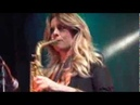 Sheila E with Candy Dulfer a love bizarre, Effenaar Eindhoven, 22-11-2013