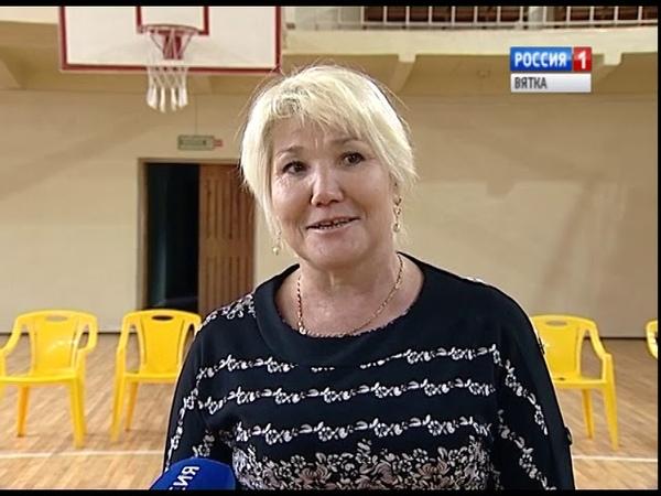 Паралимпийский вид спорта Бочча стал еще доступнее(ГТРК Вятка)