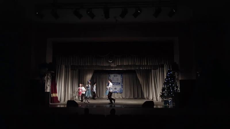 Великоустюгская музыкальная зима 2019 года